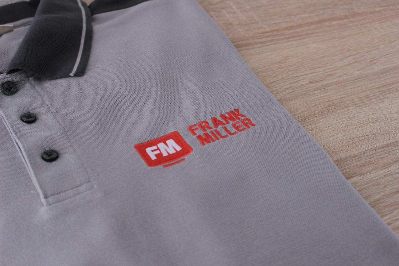unsere neue Teamwear